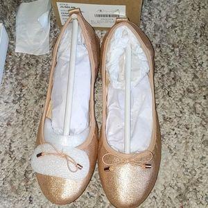 Jessica Simpson Ballet Flat NIB Size 9.5